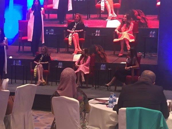 social media in jordan, World Social Media Forum
