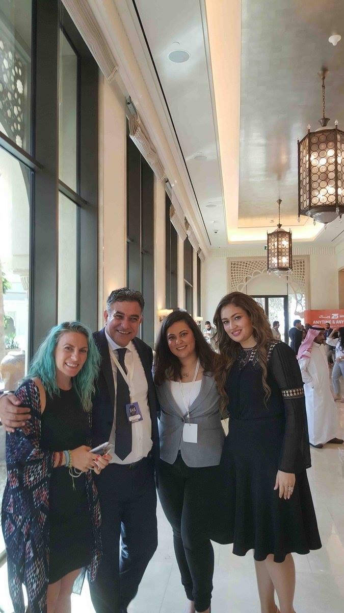 Top Jordan Social Media