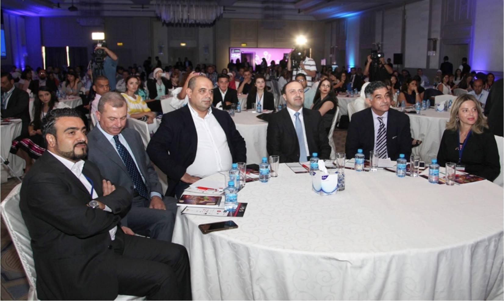 World Social Media Forum, TopJordan Social Media, Social Media in Jordan, Digital Marketing in Jordan, Jordan social media events